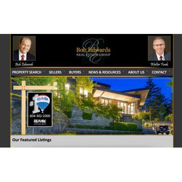 Bob Edwards Real Estate Group