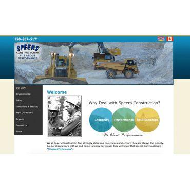 Speers Construction