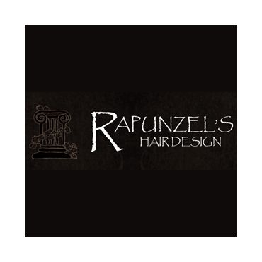 Rapunzel's Hair Design PROFILE.logo