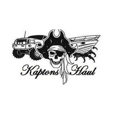 Kapton's Haul PROFILE.logo