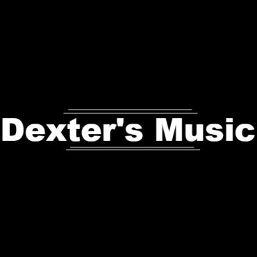 Dexter's Music Disc Jockey Services logo