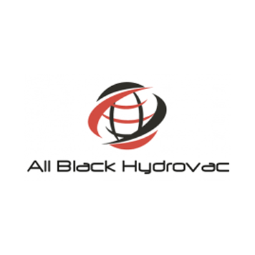 All Black Hydrovac PROFILE.logo