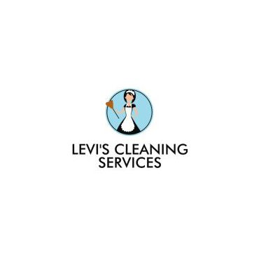 Levi's Cleaning Services logo