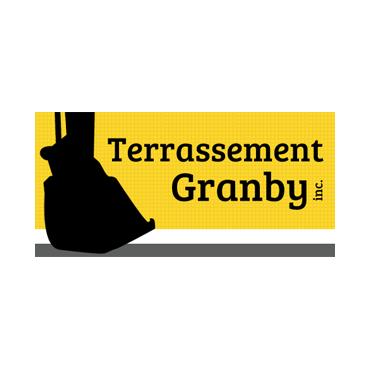 Terrassement Granby Inc PROFILE.logo