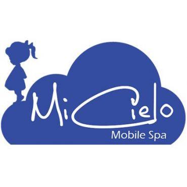 Mi Cielo Mobile Spa PROFILE.logo