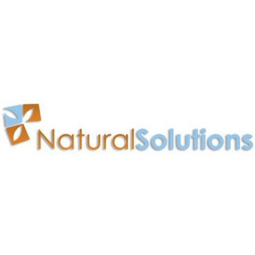 Natural Solutions Health Foods logo