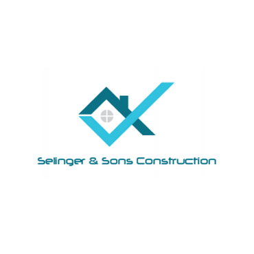 Selinger & Sons Construction PROFILE.logo