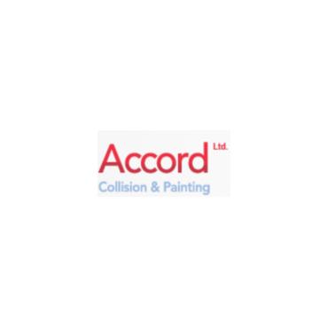Accord Collision & Painting Ltd. logo