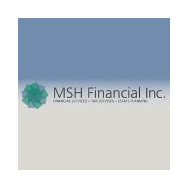 MSH Financial Inc. logo