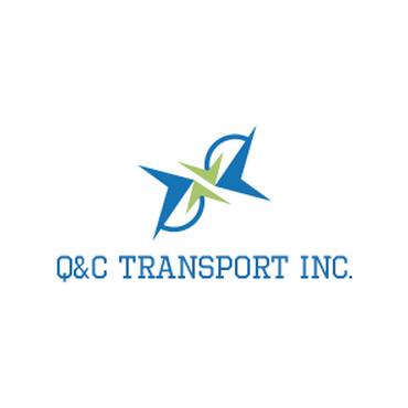 Q&C Transport Inc. logo