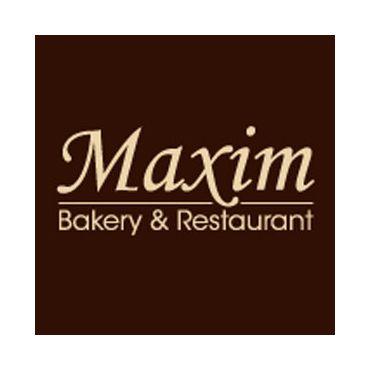 Maxim Restaurant Richmond Hill PROFILE.logo
