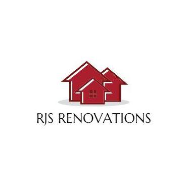 RJS Renovations logo