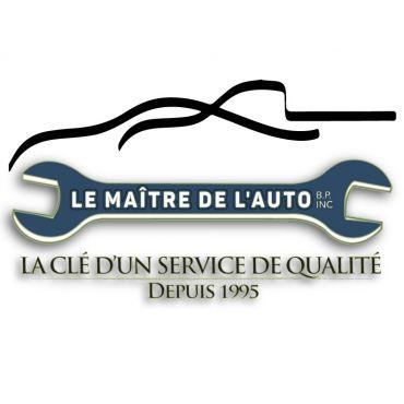 Le Maitre De L'auto B.P. Inc. logo