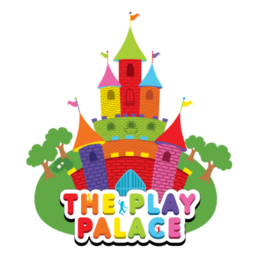 The Play Palace Bouncy Castle Rentals PROFILE.logo