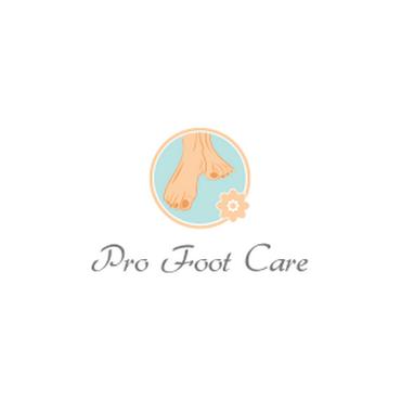 Pro Foot Care PROFILE.logo
