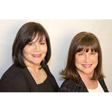 Nancy and Mindy Forrester - Keller Williams Complete Realty logo