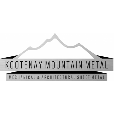 Kootenay Mountain Metal logo