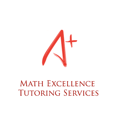 Math Excellence Tutoring Services logo