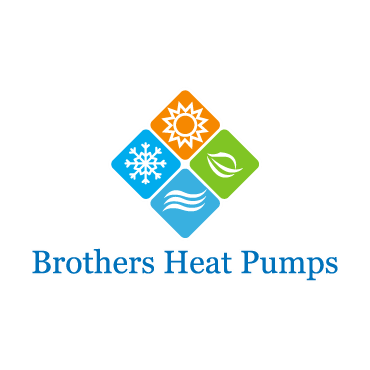 Brothers Heat Pumps logo