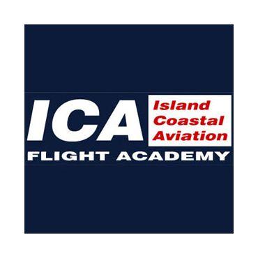 Island Coastal Aviation Inc logo