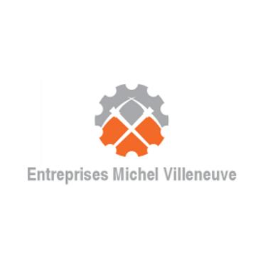Entreprises Michel Villeneuve PROFILE.logo