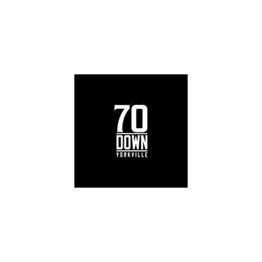 70 Down Inc logo