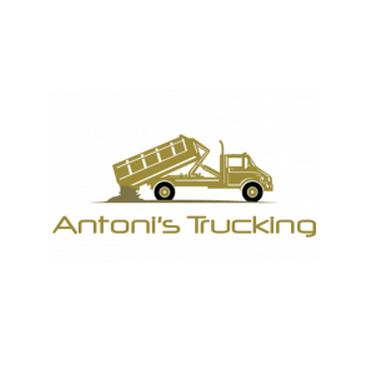 Antoni's Trucking PROFILE.logo