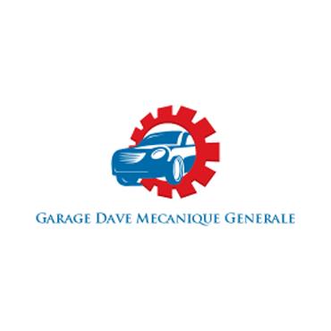 Garage Dave Mécanique Générale logo