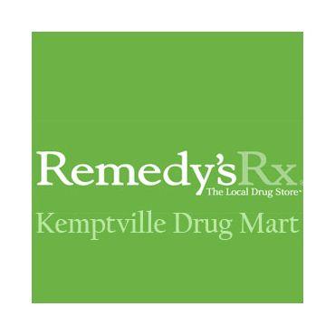 Kemptville Drug Mart PROFILE.logo