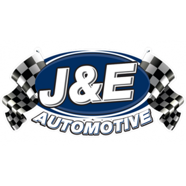 J&E Automotive Services Ltd. PROFILE.logo