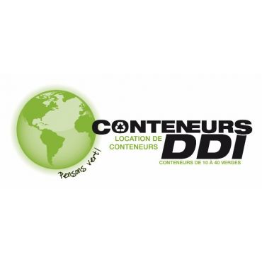 Conteneur DDI PROFILE.logo