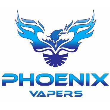 Phoenix Vapers PROFILE.logo
