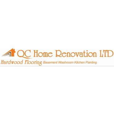 QC Home Renovation Ltd. logo