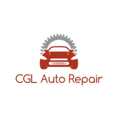 CGL Auto Repair PROFILE.logo