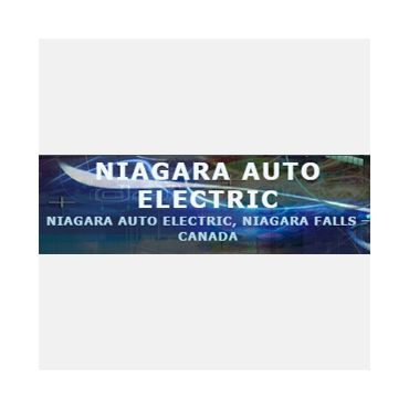 Niagara Auto Electric & Detailing Centre PROFILE.logo