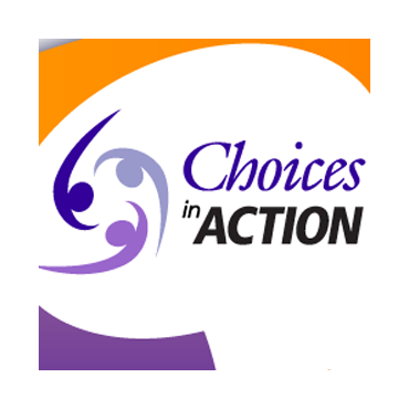 Choices in Action Counselling Services logo