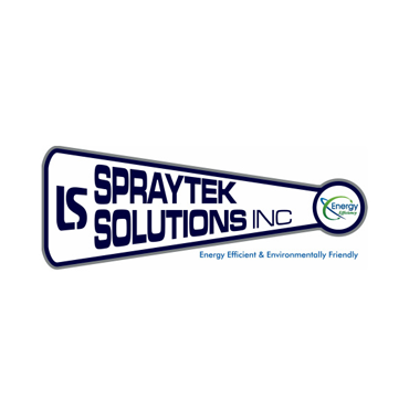 L.S. Spraytek Solutions Inc. PROFILE.logo