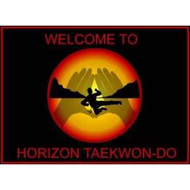 Horizon Taekwon-Do PROFILE.logo