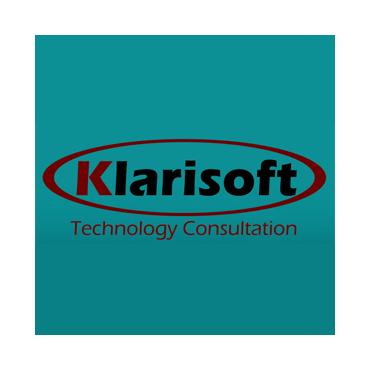 Klarisoft Technology Consultation logo