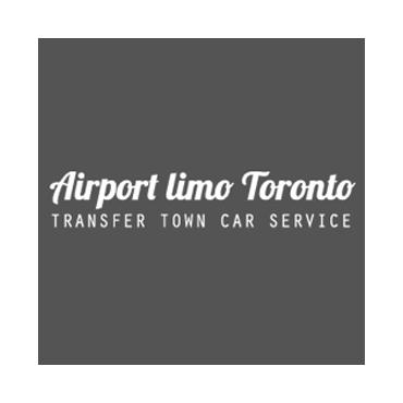 Hamilton Airport Town Car limousine Taxi logo