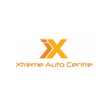 Xtreme Auto Centre PROFILE.logo