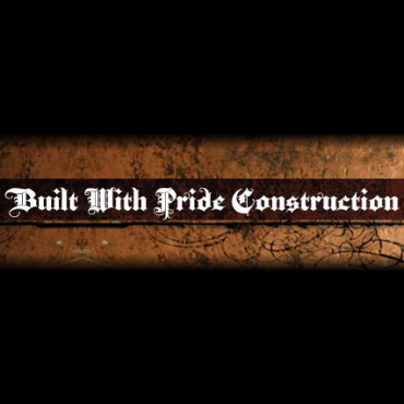 Built With Pride Construction PROFILE.logo