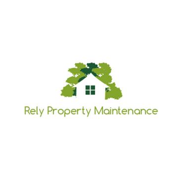 Rely Property Maintenance logo