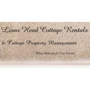 Lions Head Cottage Rentals logo