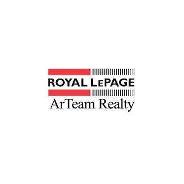 Dave Bowman Realty Royal LePage ArTeam Realty logo