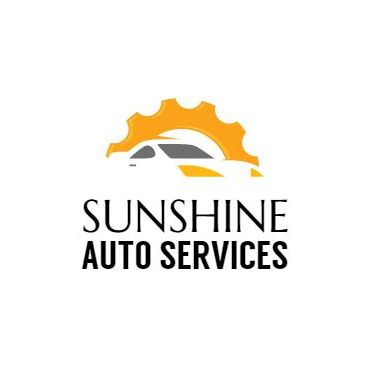 Sunshine Auto Services logo