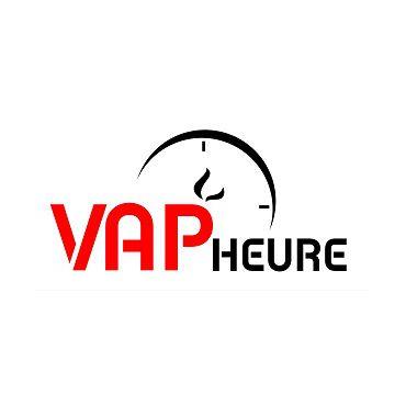 La Vap'heure logo