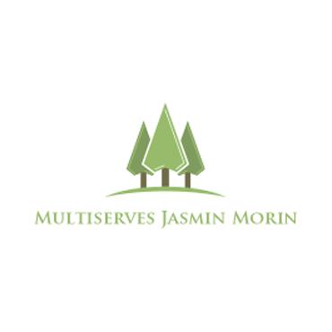 Multiserves Jasmin Morin logo