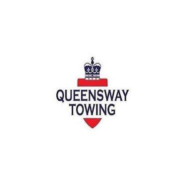Queensway Towing logo