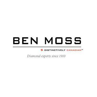 Ben Moss Jewellers logo